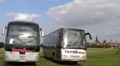 aktuelle Reisebusse