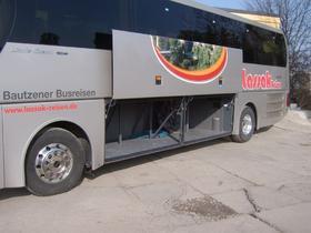 Reisebus 49+1