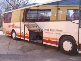 Überlandlinienbus 51+1