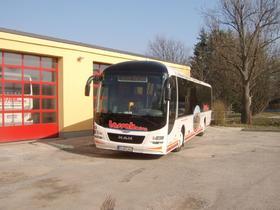Überlandlinienbus 53+1