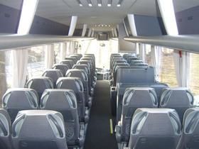 Reisebus 45+1
