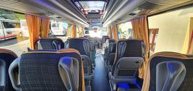 Sprinter 516 - LR 500 innen Sitze